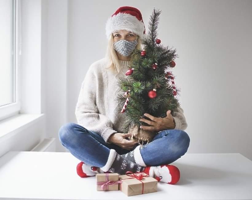 Koronawirus, święta Bożego Narodzenia