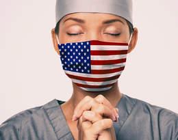 Koronawirus na świecie: dramatyczna sytuacja na rynku pracy w USA!