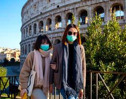 Koronawirus we Włoszech. Premier Conte decyduje się na luzowanie obostrzeń