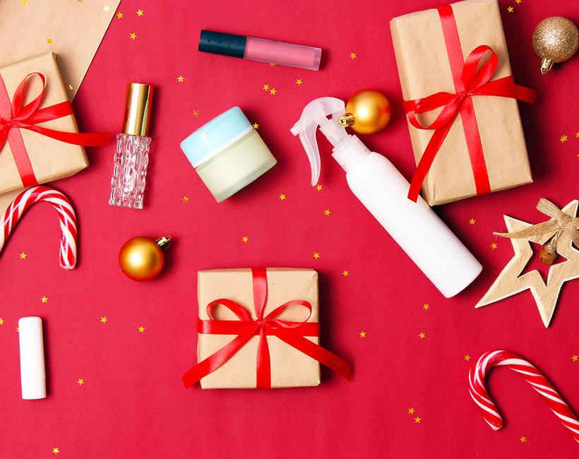kosmetyczne prezenty na Mikołajki