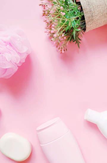 kosmetyki dla dzieci 2019