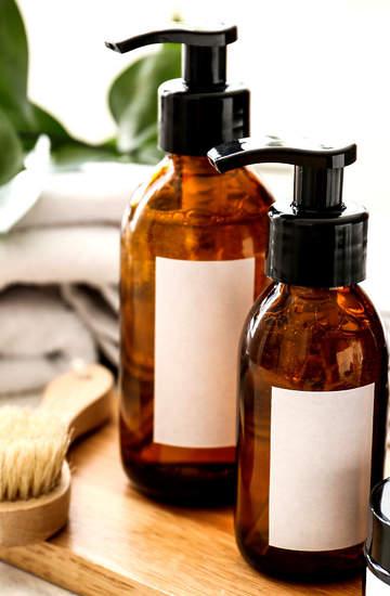 Kosmetyki do pielegnacji suchych wlosow