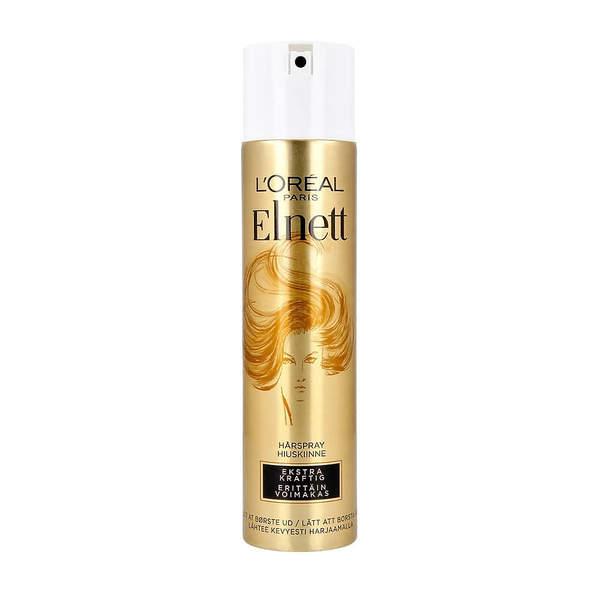 kosmetyki do włosów J.Lo lakier Elnett