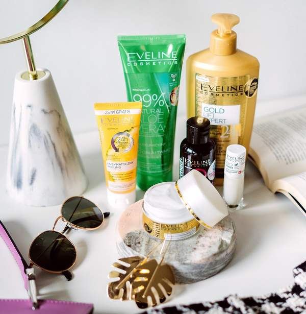 Kosmetyki Eveline Cosmetics