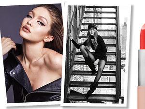 Kosmetyki Gigi X Maybelline NYKosmetyki Gigi X Maybelline NY