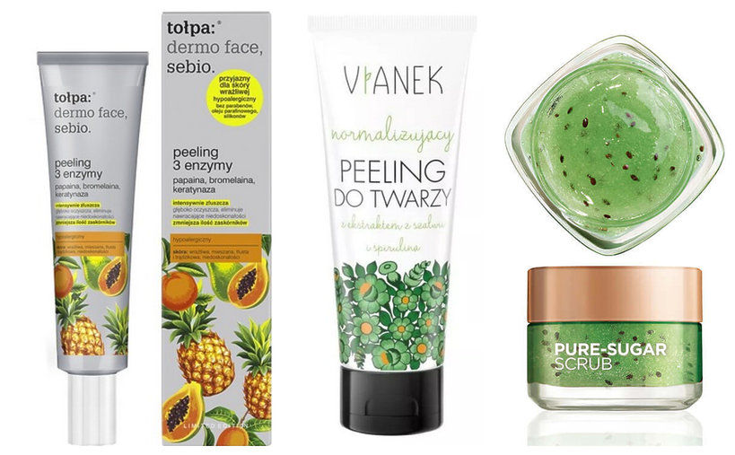 kosmetyki na jesień