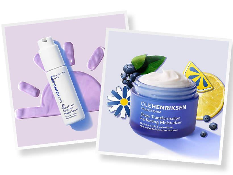 Kosmetyki Ole Henriksen