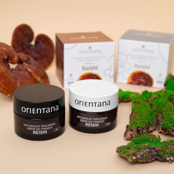 Kosmetyki Orientana - ajurwedyjska pielęgnacja