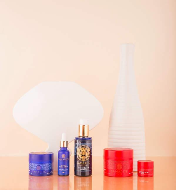 Kosmetyki Samarité - skuteczne receptury zgodne z naturą
