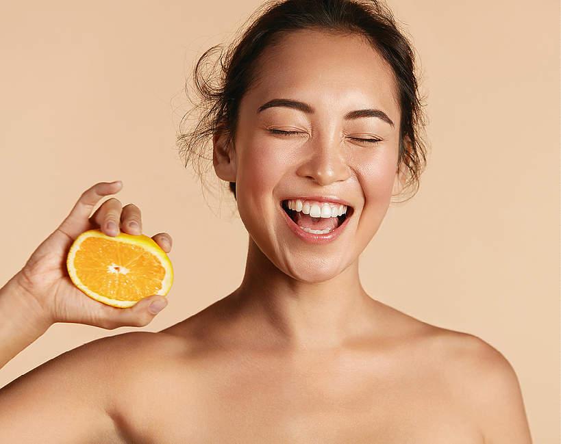 Kosmetyki z witaminą C w pielęgnacji anti-age