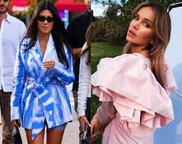 Maffashion świętuje sukces swojej marki. Projekty blogerki pokochała Kourtney Kardashian!