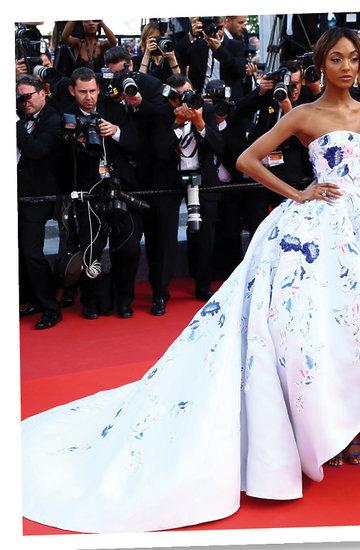 Kreacje Cannes