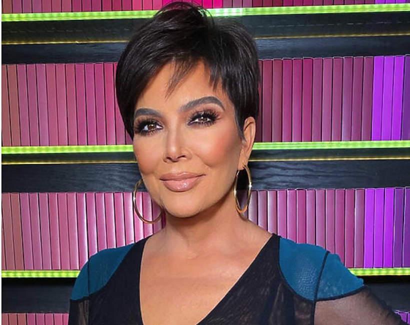 Kris Jenner operacje plastyczne