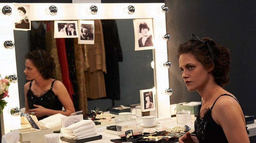 Kristen Stewart jako Coco Chanel