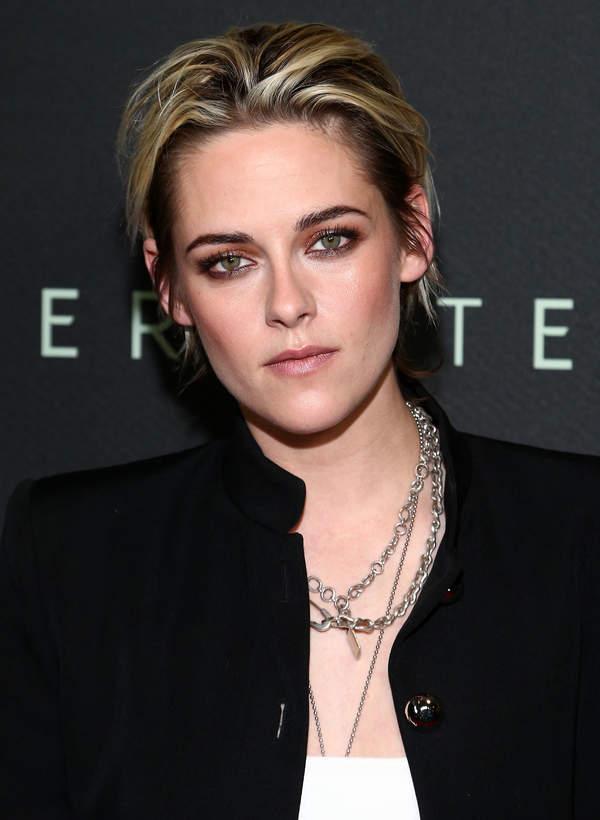 Kristen Stewart zagrała w filmie o Dianie Spencer. Kiedy premiera?
