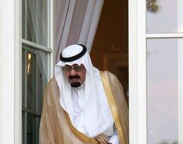 król Arabii Saudyjskiej Abdulaziz Al Saud