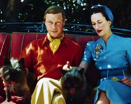 Ulubiony król Hitlera,który wybrał miłość zamiast tronu i korony. Kim był Edward VIII?