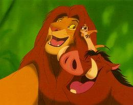 Nowa wersja kultowego Króla lwa już wkrótce w kinach