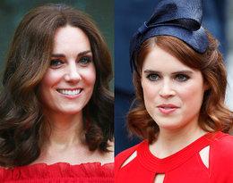 Nie zgadniecie co łączy księżne Kate, Meghan i księżniczkę Eugenię!