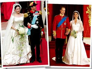Królewskie śluby