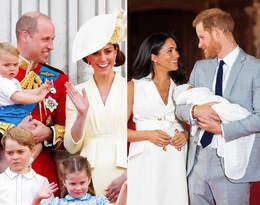 Narodziny royal baby, wojna z prasą i gniew Elżbiety II. Tak minął rok w rodzinie królewskiej!