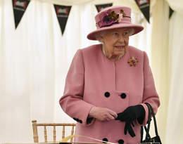 Królowa Elżbieta II pierwszy raz publicznie od ogłoszenia pandemii. Towarzyszył jej książę William
