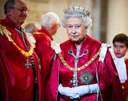 Królowa Elżbieta II zabroniła mówić o Meghan i Harrym w jej obecności!