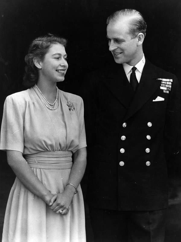 Królowa Elżbieta II abdykacja