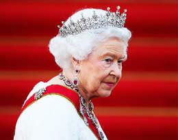 Królowa Elżbieta II zapomniała o drugiej rocznicy ślubu ukochanego wnuka?!