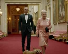 Jak doszło do spotkania Elżbiety II i Jamesa Bonda? Szczegóły ujawnia zaufana krawcowa królowej