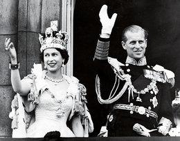 Miłość królowej Elżbiety II i księcia Filipa przetrwała największe burze…