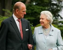 Królowa Elżbieta II i książę Filip przyjęli szczepionkę przeciwko koronawirusowi