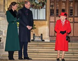 Rodzina królewska znowu razem. Elżbieta II spotkała się z najbliższymi w Windsorze
