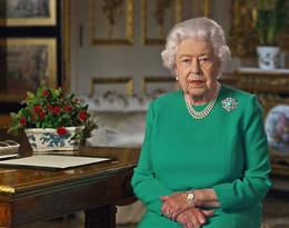 Ukryta wiadomość w przemówieniu królowej Elżbiety dla księżnej Meghan i księcia Harry'ego