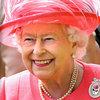 Królowa Elżbieta II wystawa prezentów