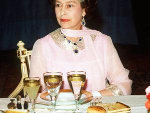 Królowa Elżbieta lI