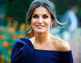 Królowa Hiszpanii, królowa Letizia, królowa Letycja