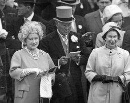 królowa matka, Elżbieta Bowes-Lyon, matka królowej Elżbiety II