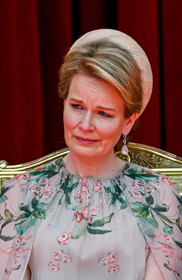 królowa Matylda