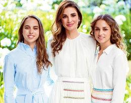 Wygląda jak gwiazda Hollywood i walczy o prawa arabskich kobiet.Kim jest królowa Jordanii?