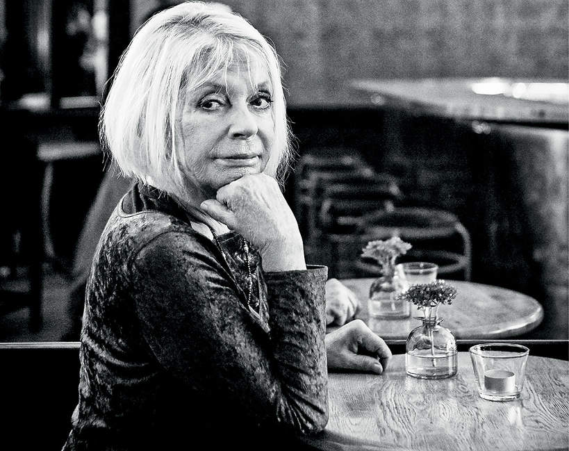 Krystyna Cierniak-Morgenstern, VIVA! 5/2020