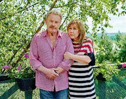 Daniel Olbrychski i jego żona we wzruszających słowach wspominają Zuzannę Łapicką