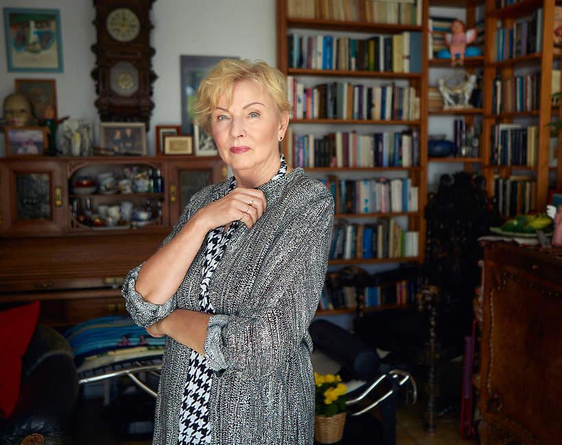 Krystyna Kofta, Viva! 17/2021