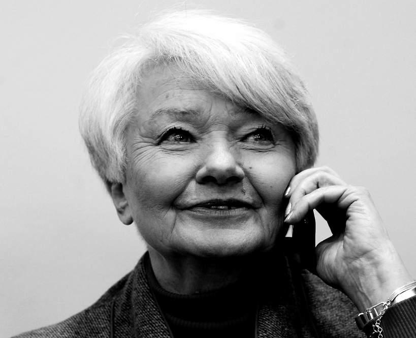 Krystyna Łybacka