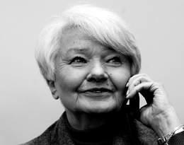 Była minister edukacjinie żyje!Krystyna Łybacka miała 74 lata
