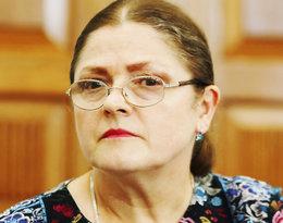 Krystyna Pawłowicz odchodzi z polityki!