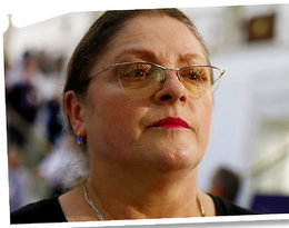 Krystyna Pawłowicz żąda 20 tysięcy złotych zadośćuczynienia mimo przeprosin. Jak Jurek Owsiak zamierza się bronić?