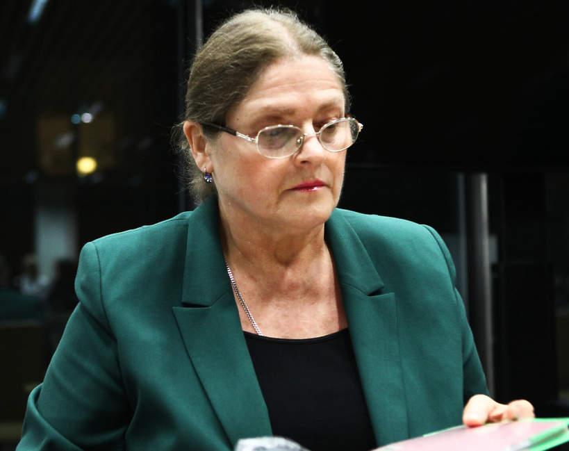 Krystyna Pawłowicz krytykuje transpłciowe dziecko