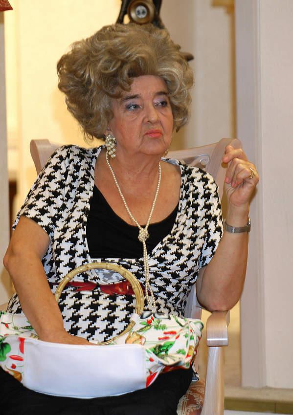 Krystyna Rutkowska-Ulewicz nie żyje