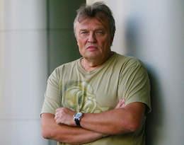 Syn Krzysztofa Cugowskiego zagrał w hitowym serialu Netfliksa! Pokazał zdjęcia z planu